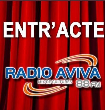 Lien vers l'entretien sur Radio Aviva